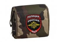 Полицейский несессер МВД.
