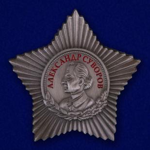 Орден Суворова 3 степени