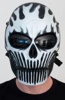 Полнолицевая маска для страйкбола