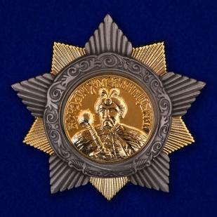 Орден Богдана Хмельницкого (I степени)