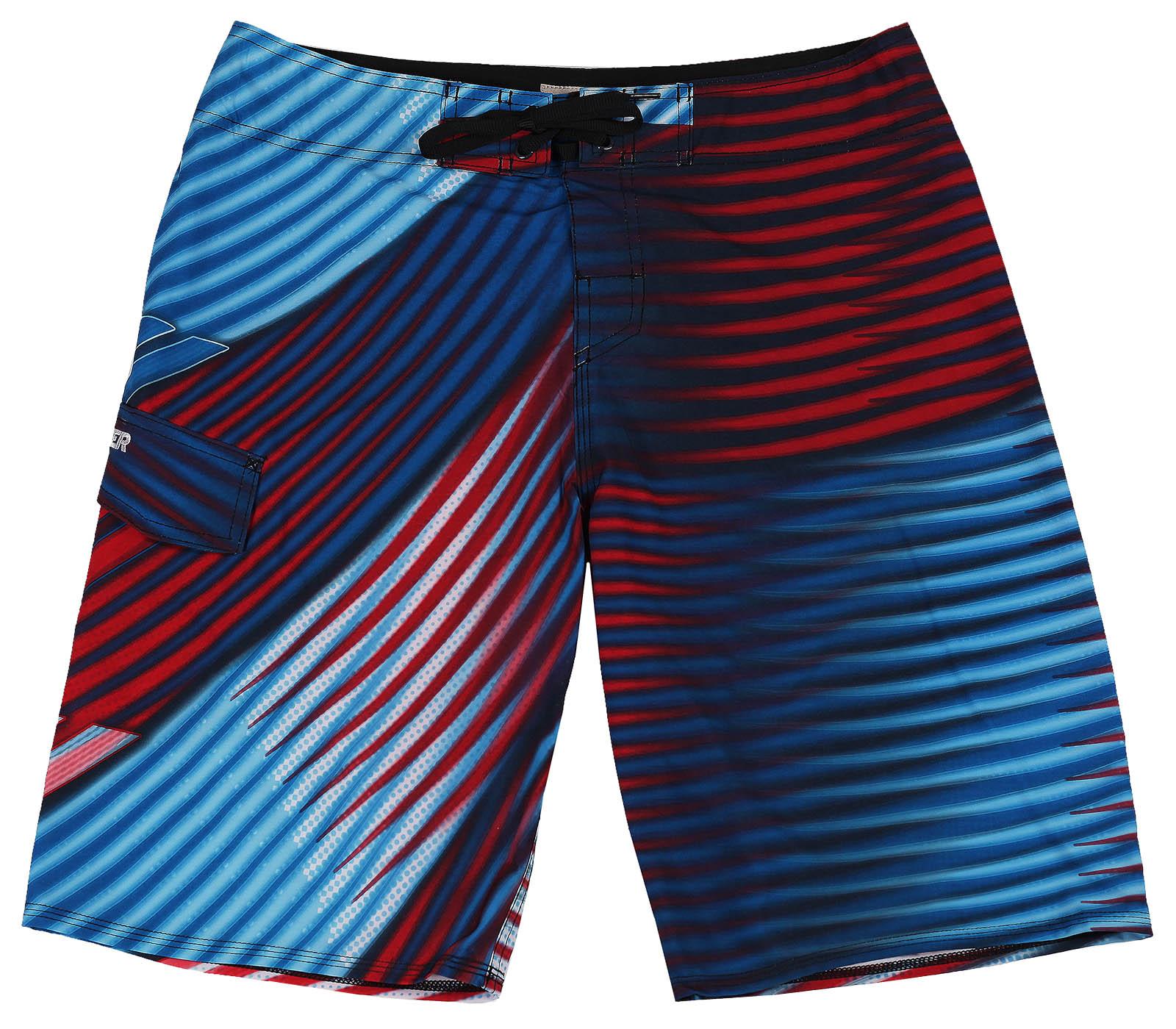Фирменные шорты для плавания – у нас дешево!