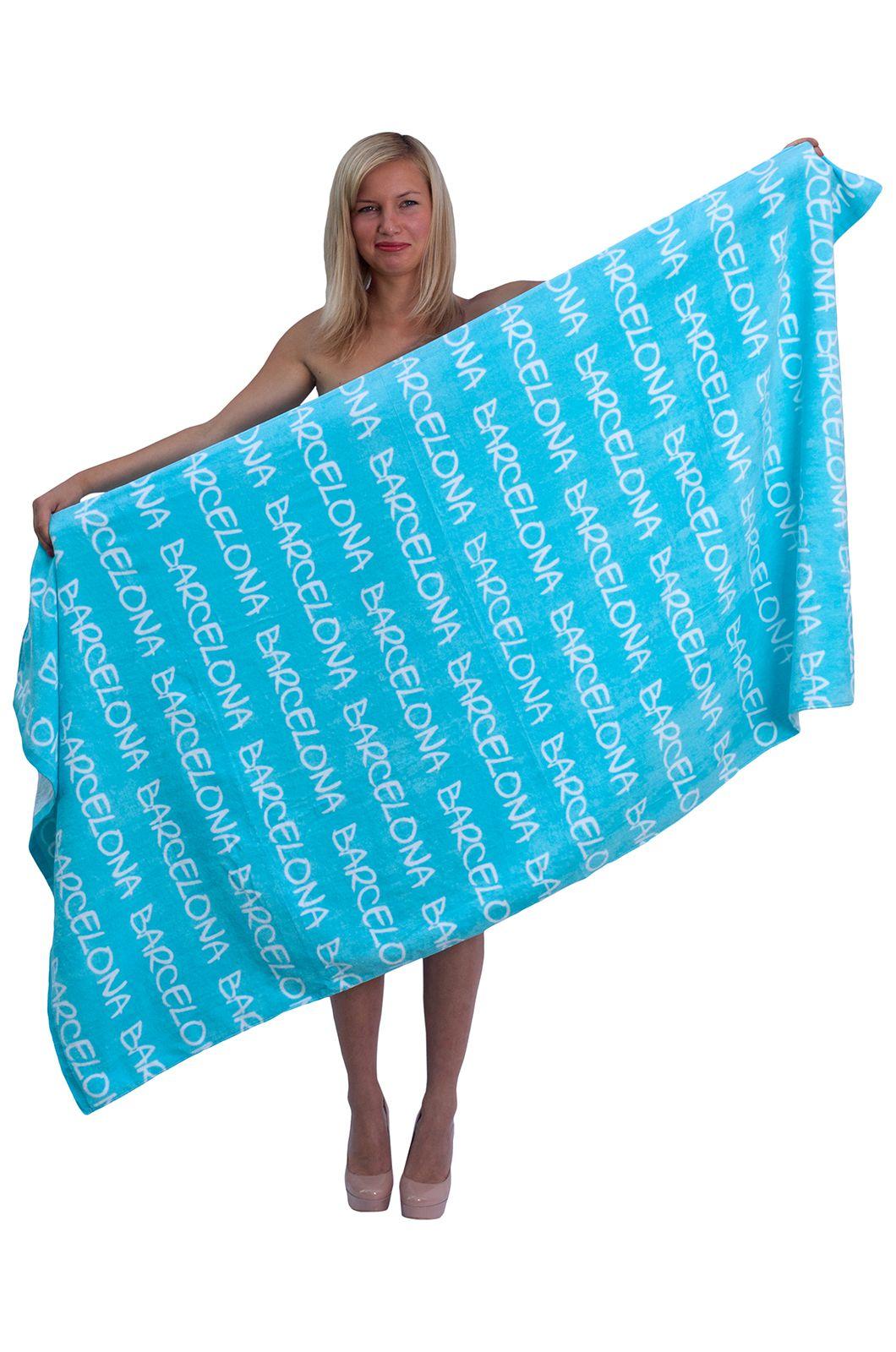 Полотенце брендовое - купить с доставкой