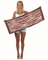 Гламурное полотенце для пляжа