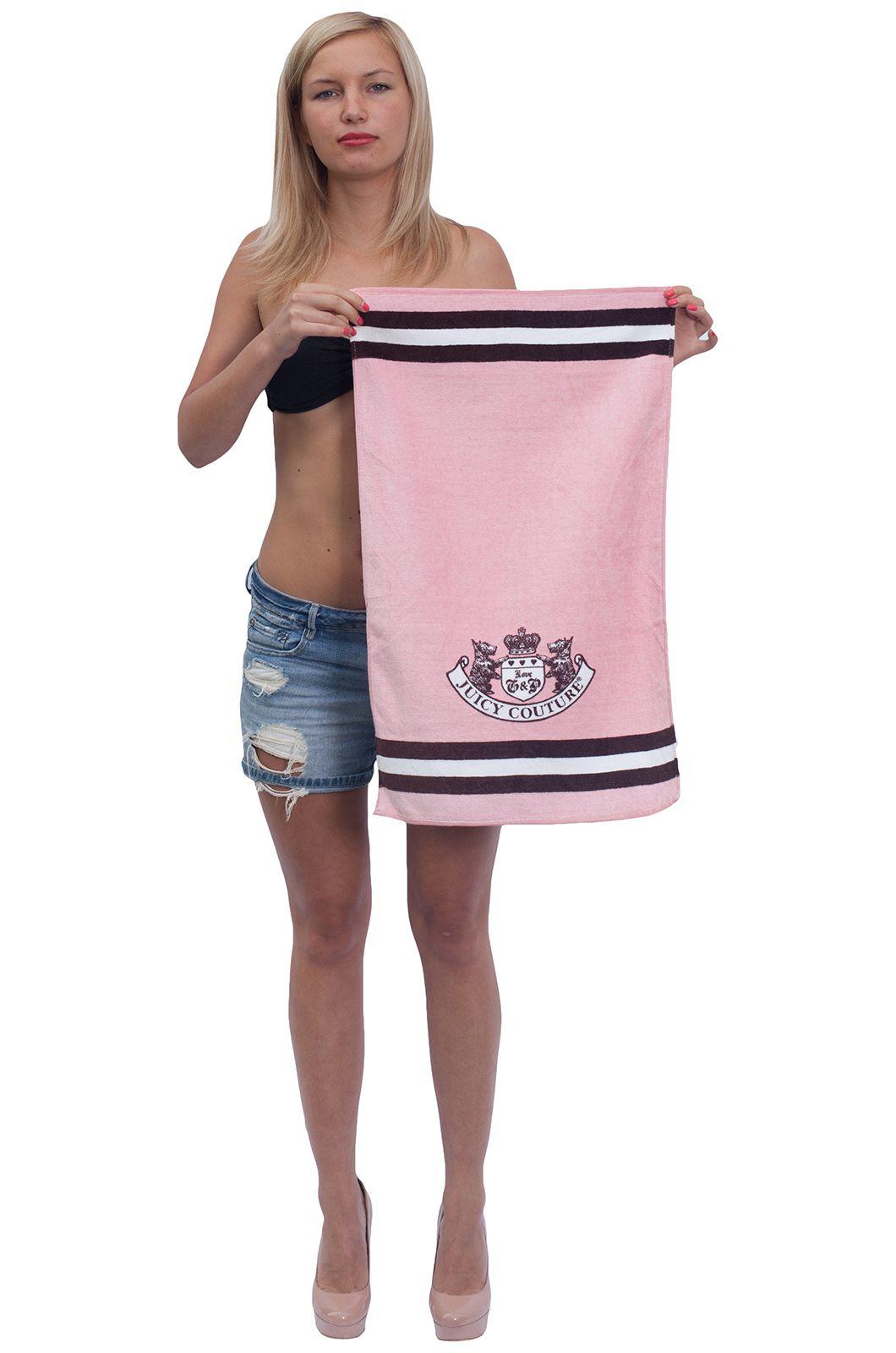 Полотенце Juicy Couture - купить в интернет-магазине