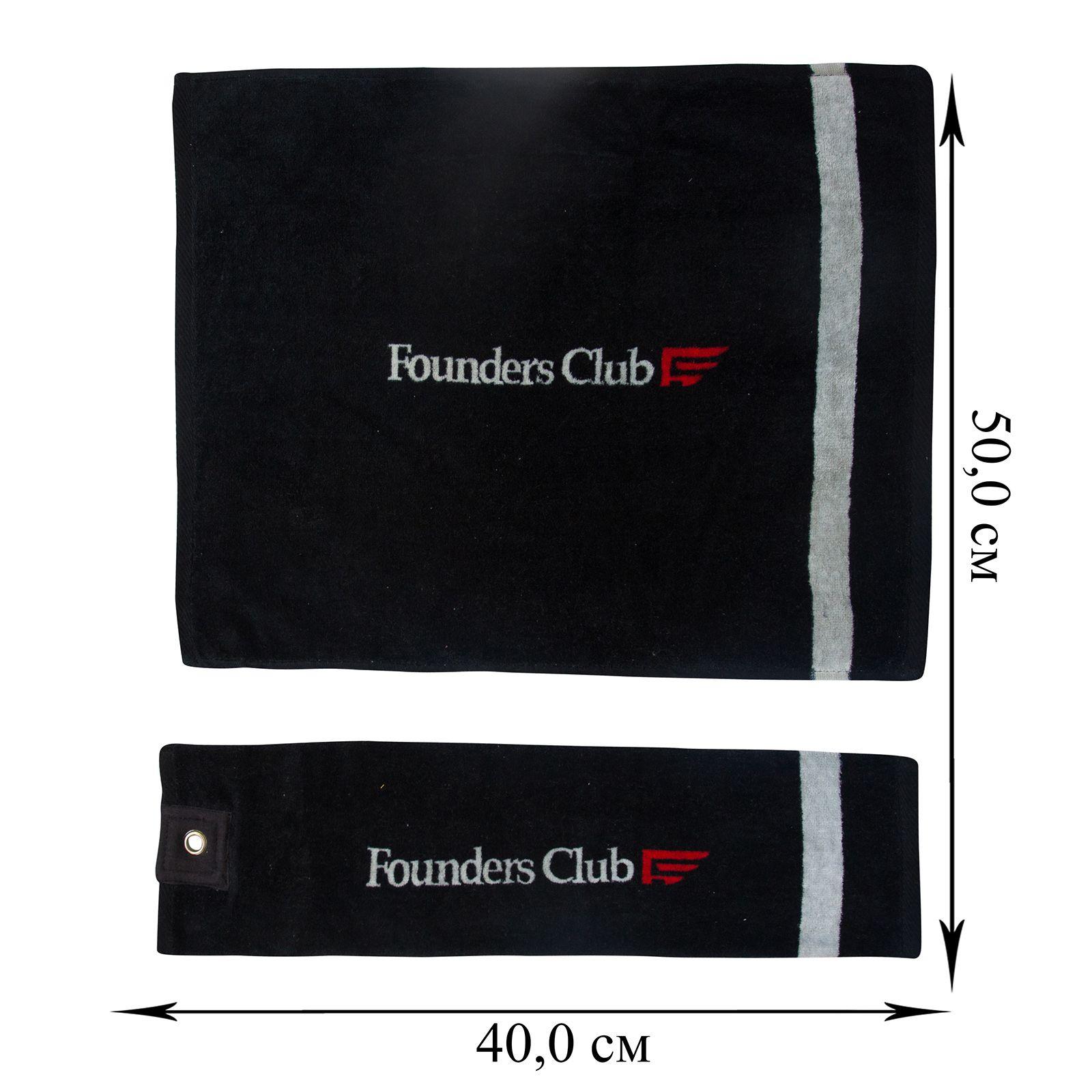 Полотенце клубное - купить онлайн