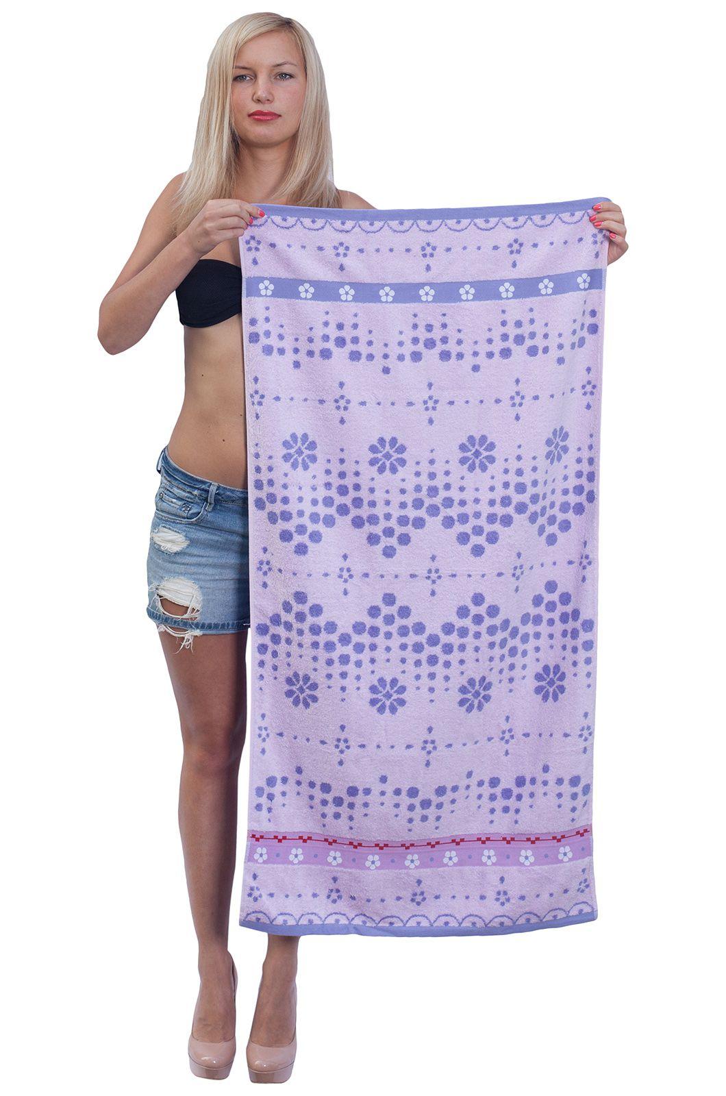 Полотенце махровое - купить онлайн в интернет-магазине