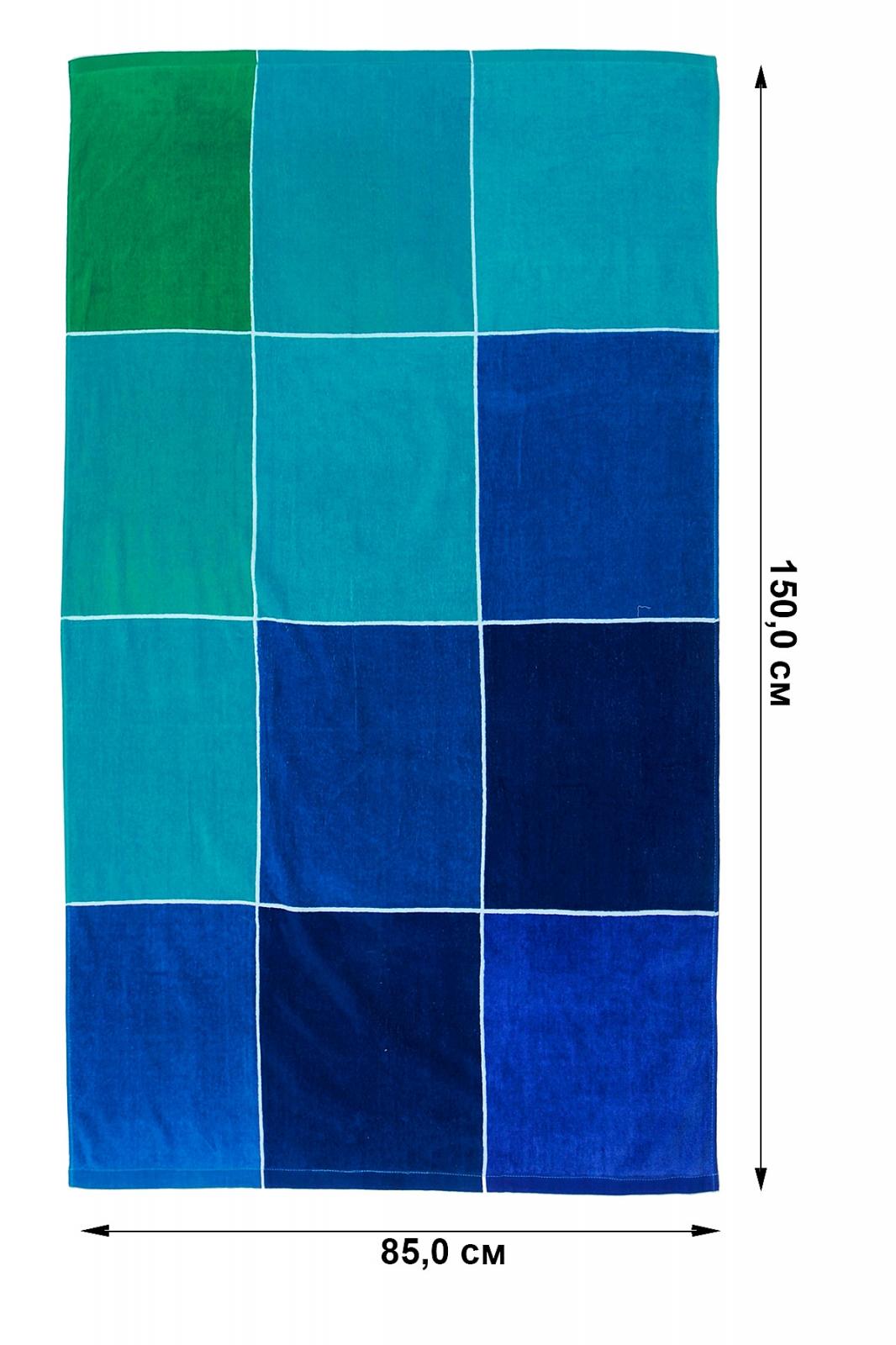 Полотенце махровое - купить в интернет-магазине Военпро