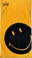 Полотенце махровое Smile