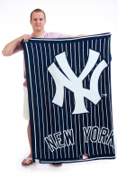 Полотенце New York Yankees