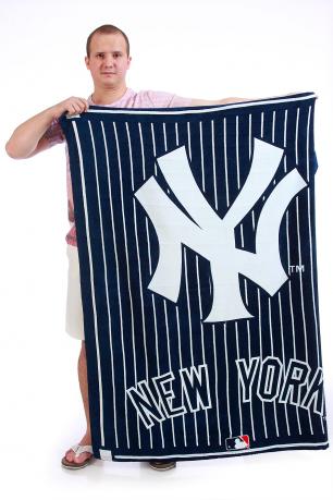 Полотенце NY - интернет-магазин