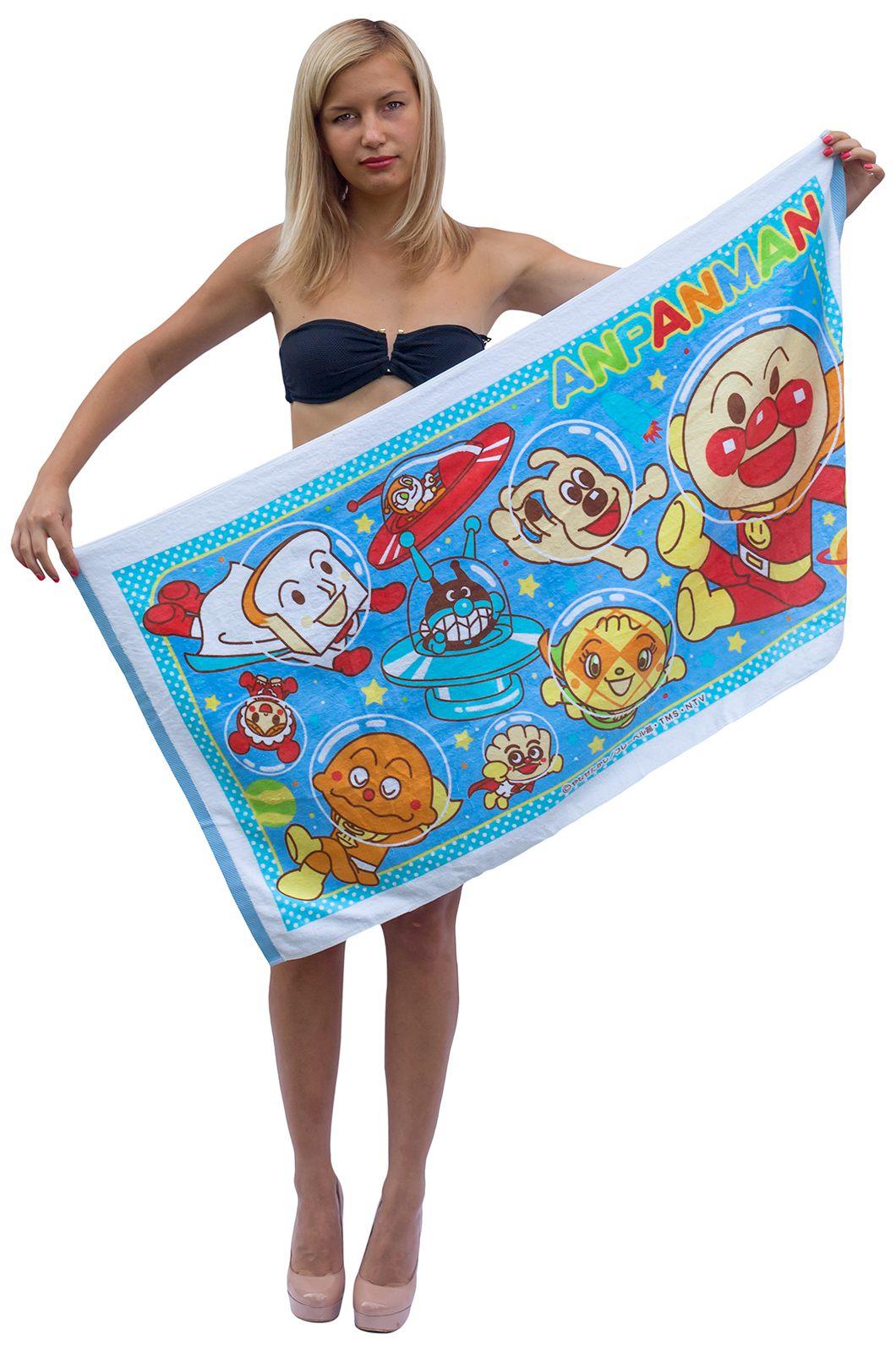 Полотенце с рисунком - купить онлайн