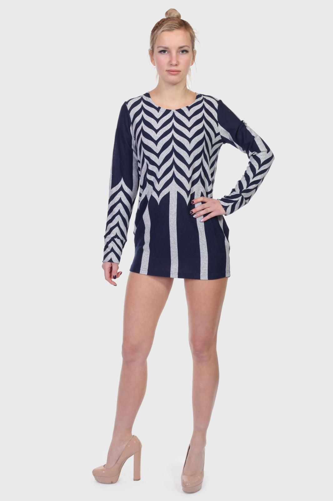 Купить в интернет магазине короткое женское платье Young Threads