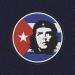 Популярная мужская бейсболка Че Гевара