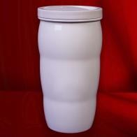 Популярная белая термокружка