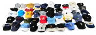 Популярнейший фабричный микс бейсболок различных брендов