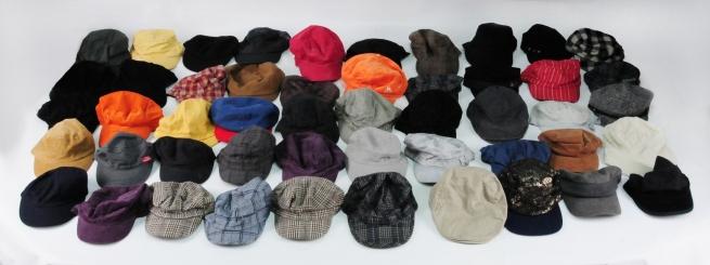 Популярные кепки Flat cap и Gatsby cap – невероятный ПИЖОН-стайл