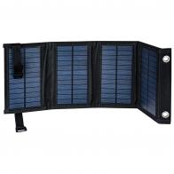 Портативная складная солнечная панель 30W/5V