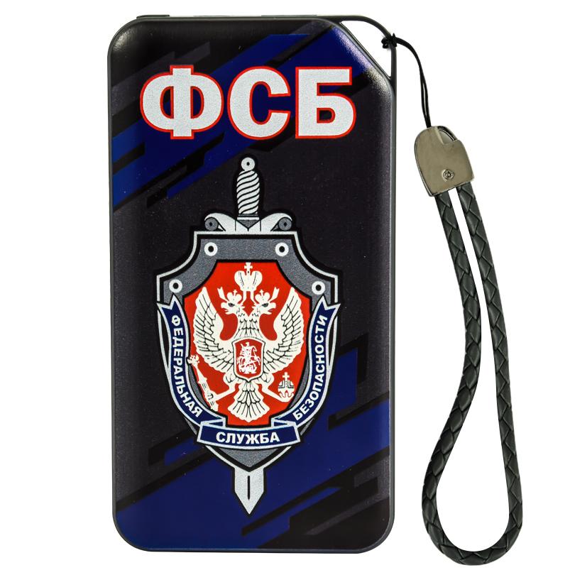 Купить в интернет магазине Power Bank «ФСБ»