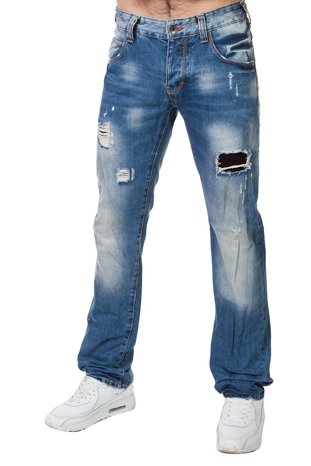 Купить в Москве оригинальные мужские джинсы