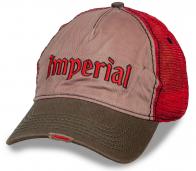 """""""Потрепанная"""" кепка Imperial"""