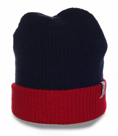 Повседневная шапка от Neff. Фирменный головной убор по доступной цене. Тепло и мода совместимы, заказывай!