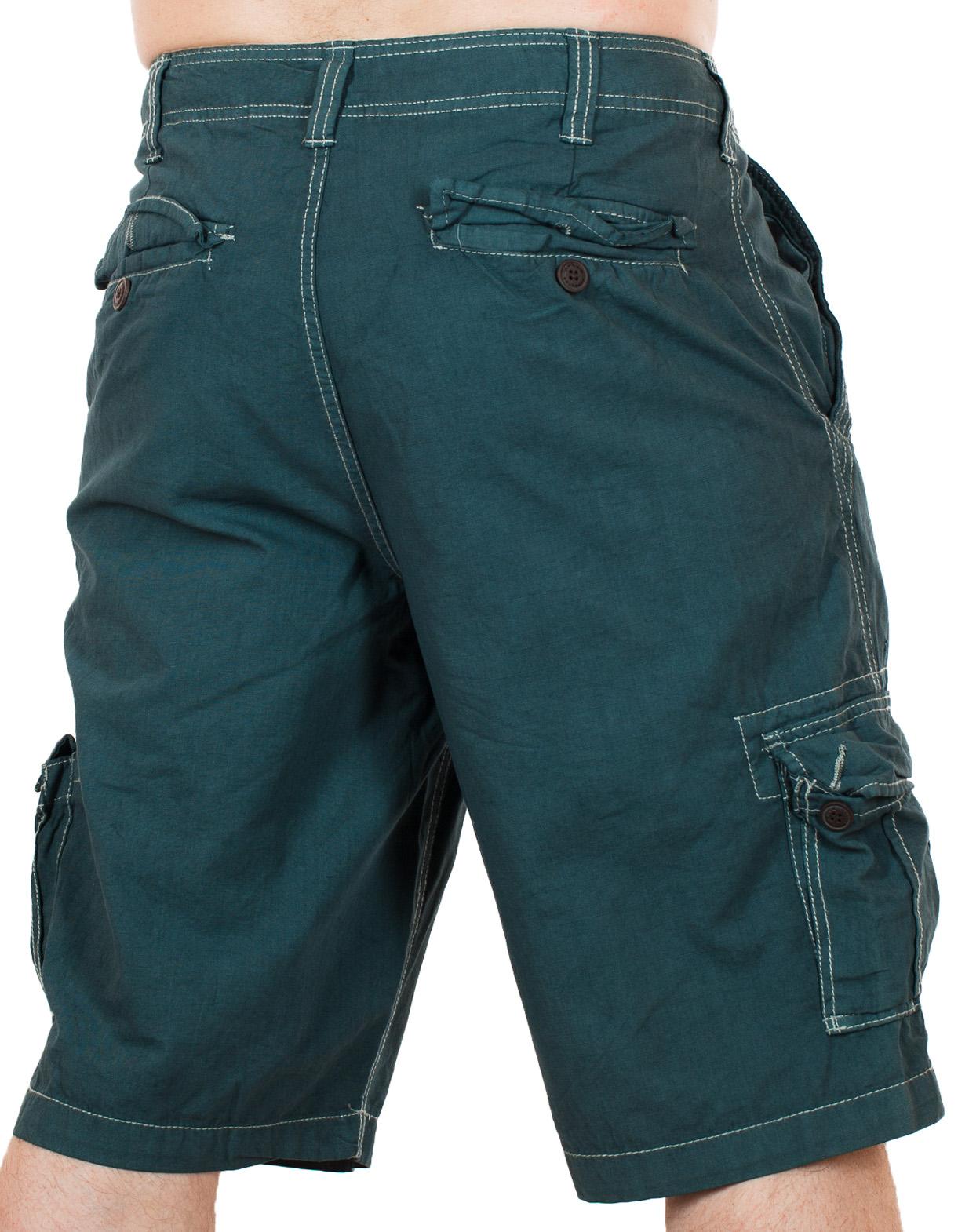 Заказать повседневные мужские шорты от Urban Pipeline