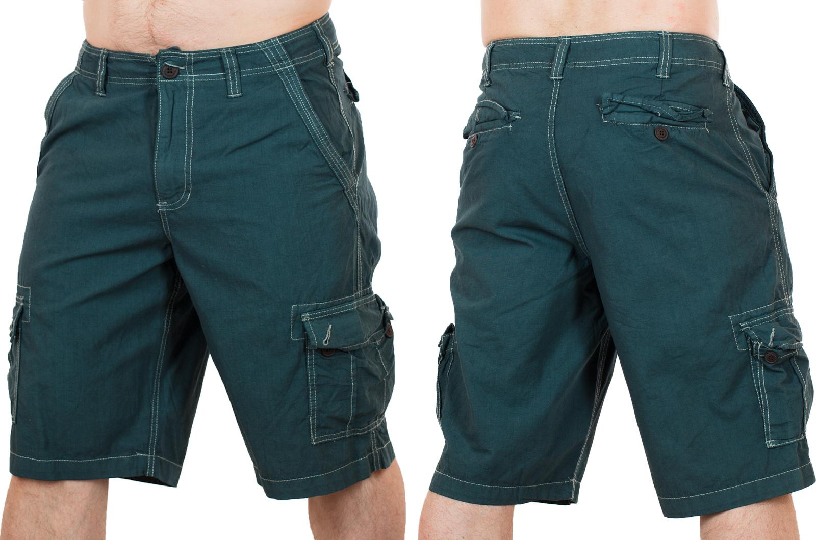 Повседневные мужские шорты от Urban Pipeline с доставкой
