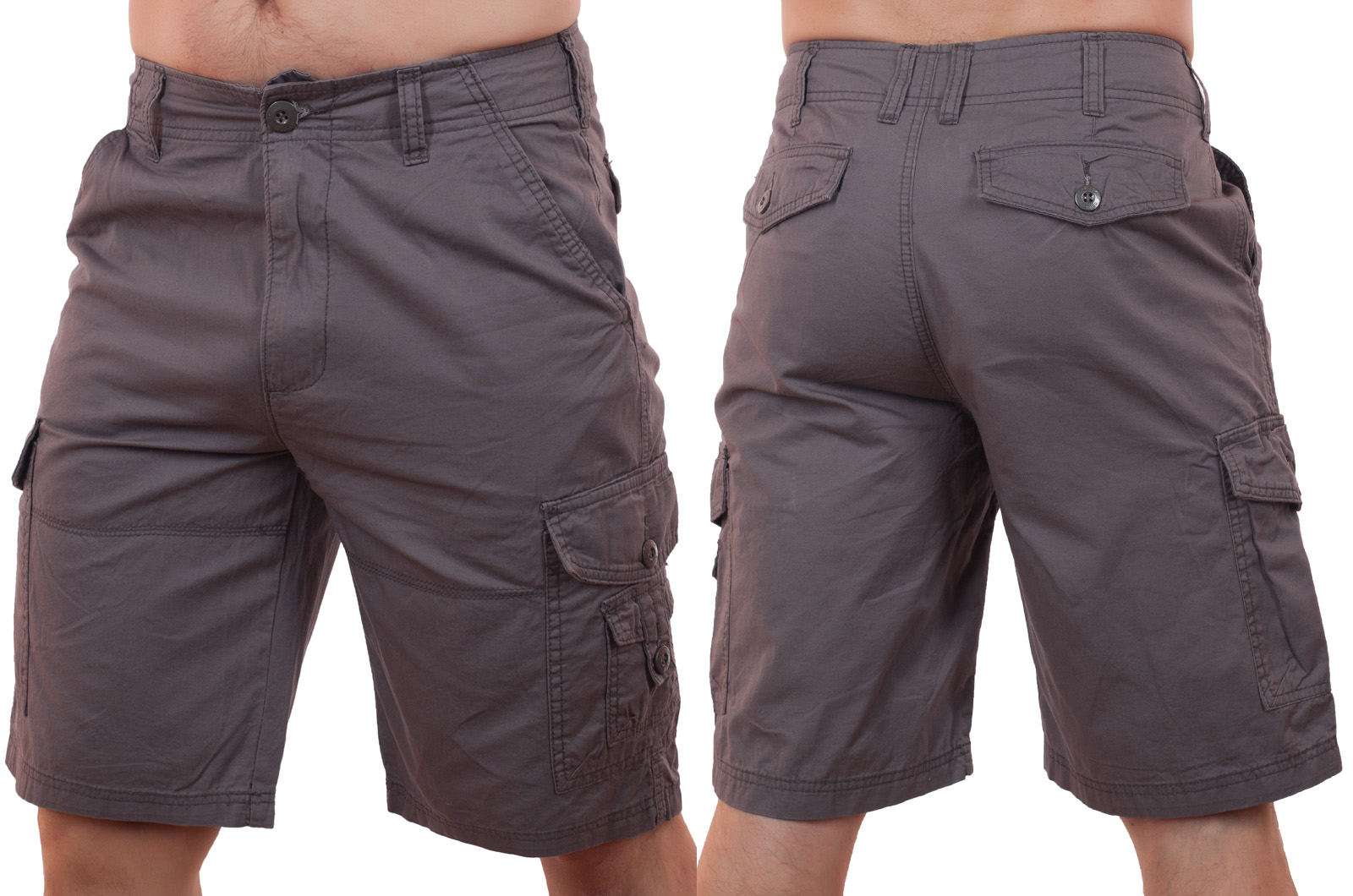 Повседневные мужские шорты Oak Ridge с доставкой