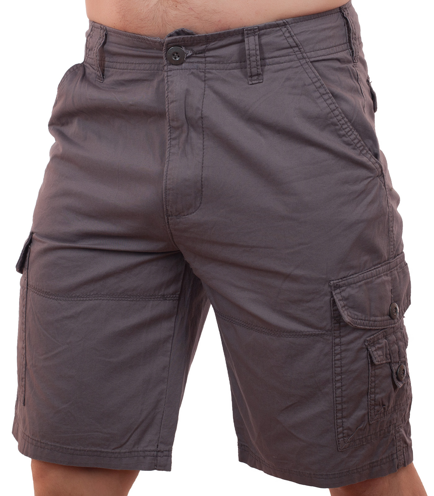 Повседневные мужские шорты Oak Ridge