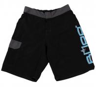 Повседневные мужские шорты от  бренда Burr