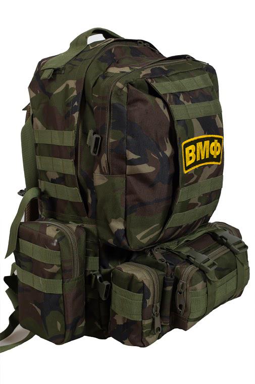 Повседневный военный рюкзак ВМФ US Assault - купить онлайн