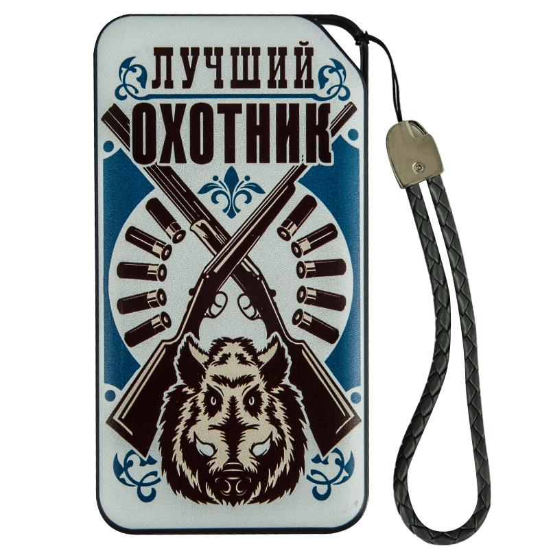 Внешний аккумулятор Power Bank для охоты