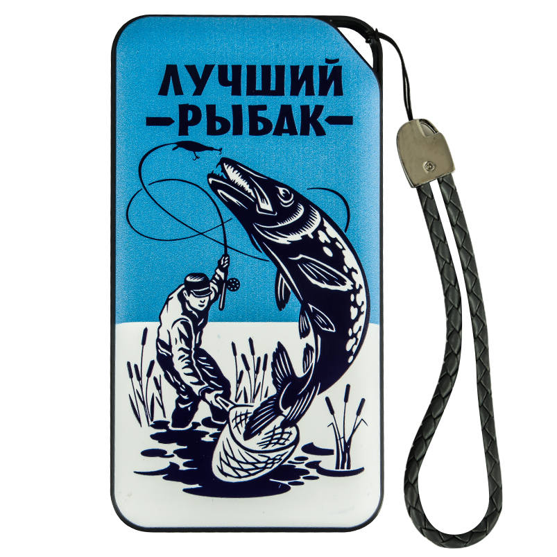 Купить Power Bank для рыбалки