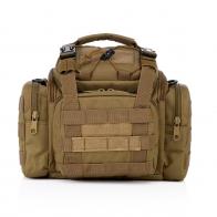 Поясная мужская сумка MOLLE под камеру