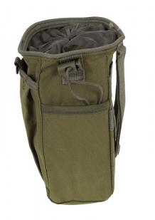 Поясная надежная сумка для фляги с нашивкой Русская Охота - купить с доставкой