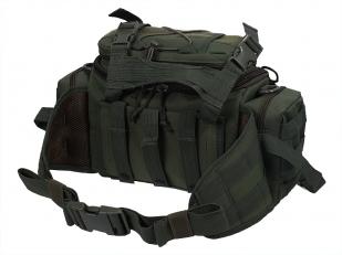 Тактическая поясная сумка Sabercat Versipac (реплика)