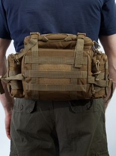 Поясной рюкзак Maxpedition Sabercat Versipack (реплика)