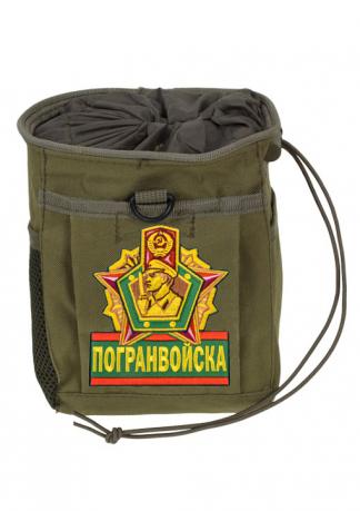 Поясная сумка для фляги Погранвойска - купить онлайн