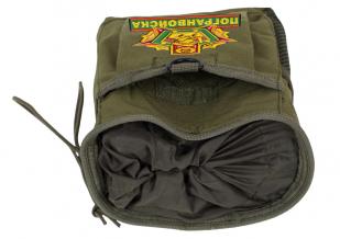 Поясная сумка для фляги Погранвойска - купить оптом