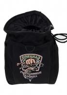 Поясная сумка для фляги с шевроном рыболовных войск