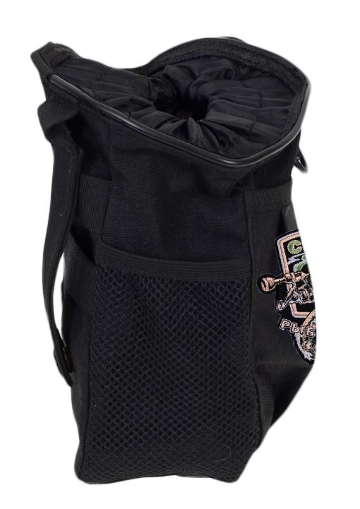 Поясная сумка для фляги с шевроном рыболовных войск купить с доставкой