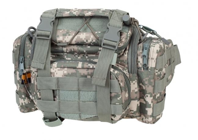 Поясная сумка Maxpedition камуфляж ACU