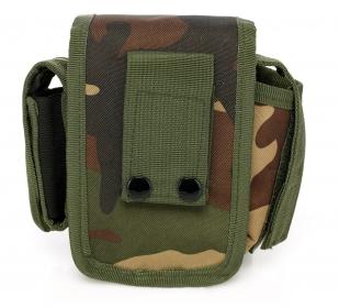 Поясная сумка SWAT для практичных мужчин