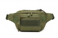 Поясная тактическая сумка MOLLE для снаряжения купить недорого
