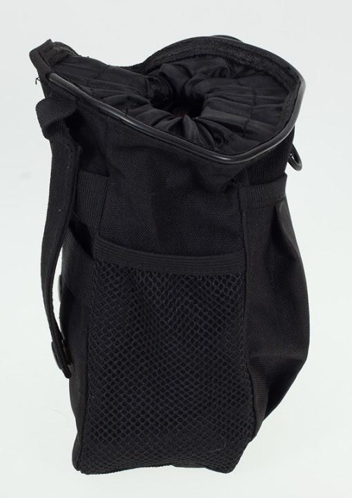 Поясная зачетная сумка для фляги с нашивкой Потомственный Казак - заказать выгодно