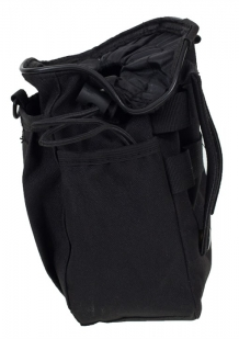Поясная зачетная сумка для фляги с нашивкой Потомственный Казак - заказать в Военпро