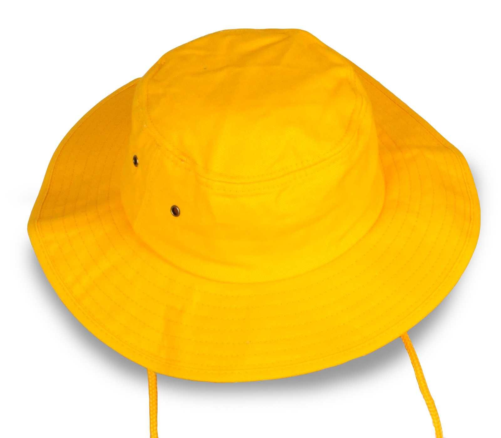 Позитивная шляпа для пляжного отдыха