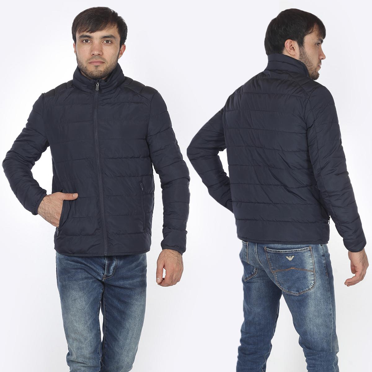 Практичная итальянская куртка от J. HART & BROS