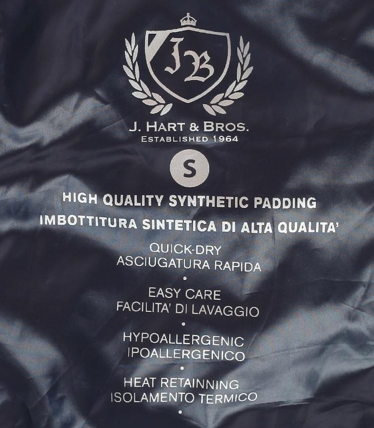Практичная итальянская куртка от J. HART & BROS - заказать оптом