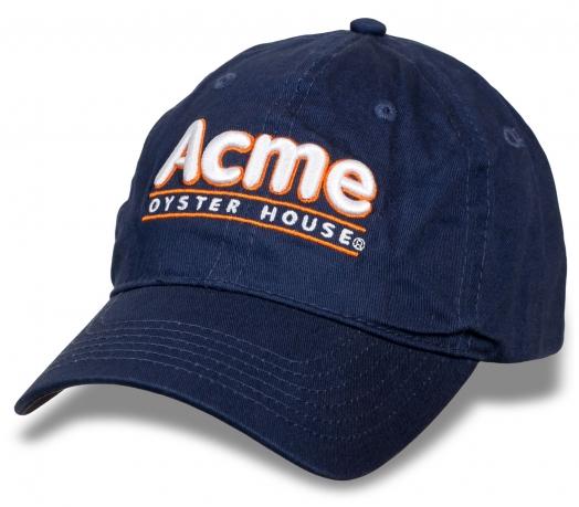 Практичная мужская бейсболка Acme